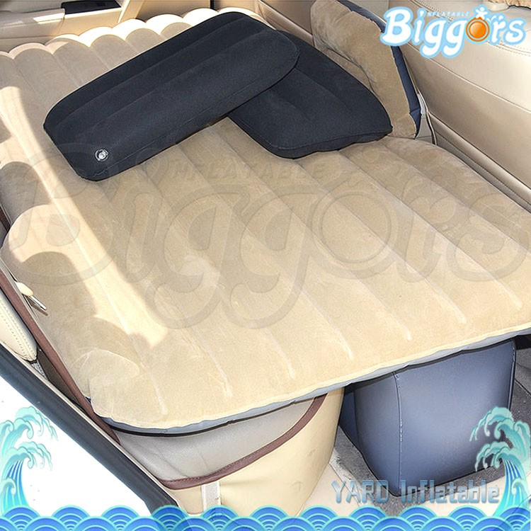Soft Inflatable Car Mattress Car Air Bed For Sale Buy