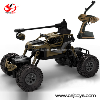 App Phone Wifi Remote Control 4wd Double Steering Real-time Transmission  Fpv Rc Rock Crawler Climbing Truck With 480p Camera - Buy Climbing Car,Wifi