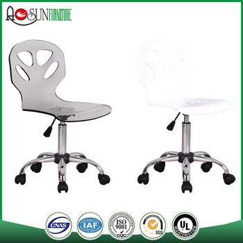 Plastic chair manufacturer ISO 9001 certified Acrylic emeco navy bar stool