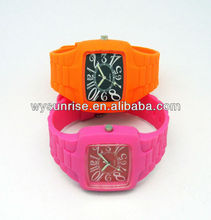 popular promotional watch companies cheap ladies and gents watches