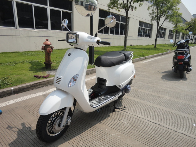 VPA GTS-ZNEN popular retro style Scooter 125CC china cheap125CC scooter