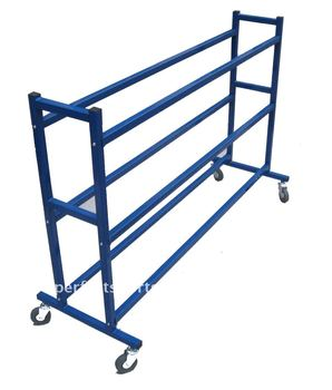 Basketball Ball Cart