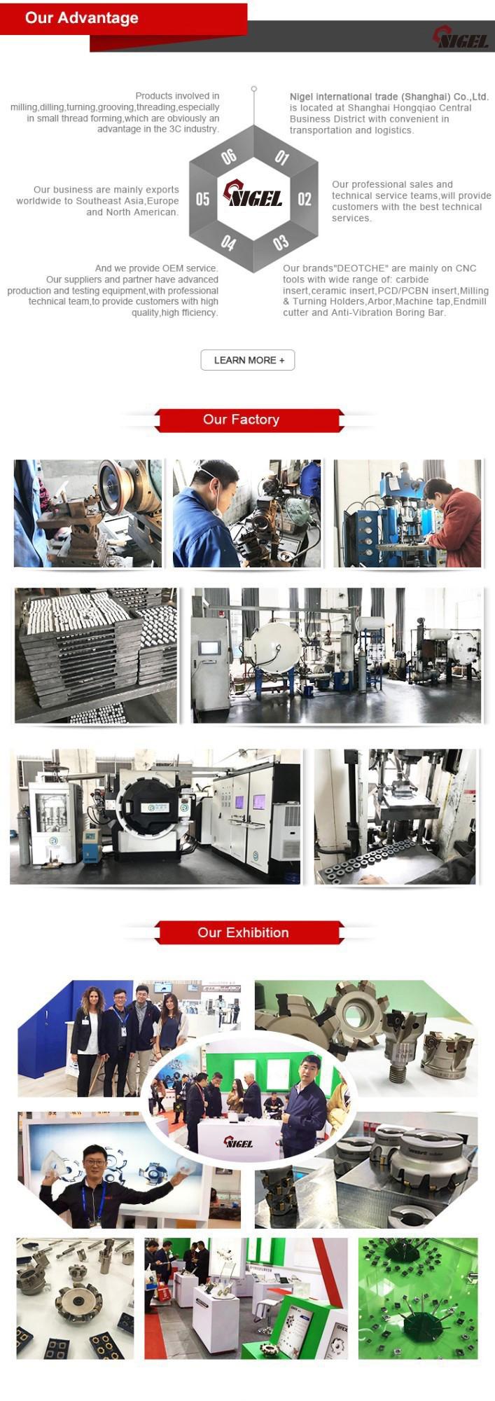China wholesale websites carbide insert turning tools