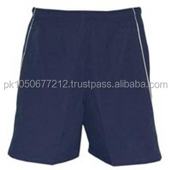 2014 Summer Short for men Pants Dark Blue Plaid Casual Mens Shorts, cool and custom design
