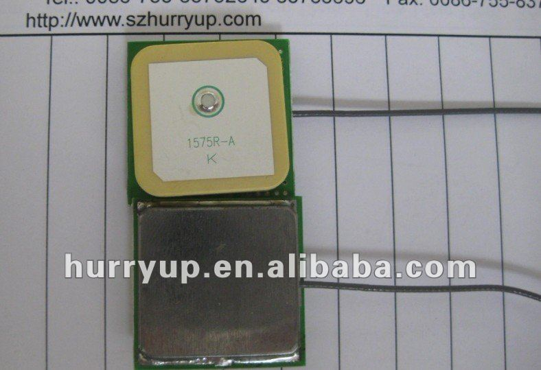 OEM Quality 1575 32dbi Gps Antenna MMCX For Export
