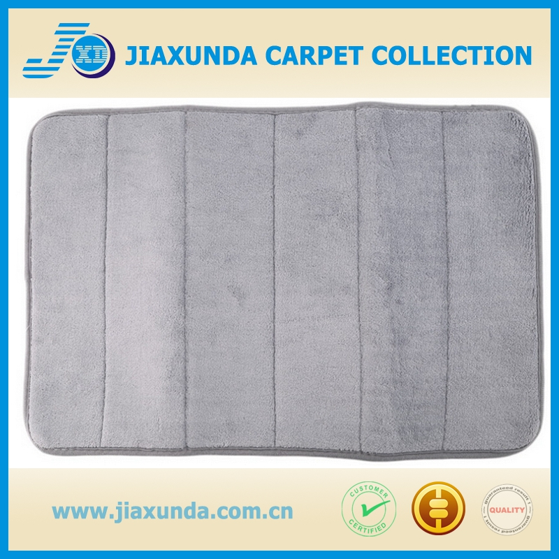 Absorbent Bath Rug Without Rubber Backing, Absorbent Bath Rug Without  Rubber Backing Suppliers And Manufacturers
