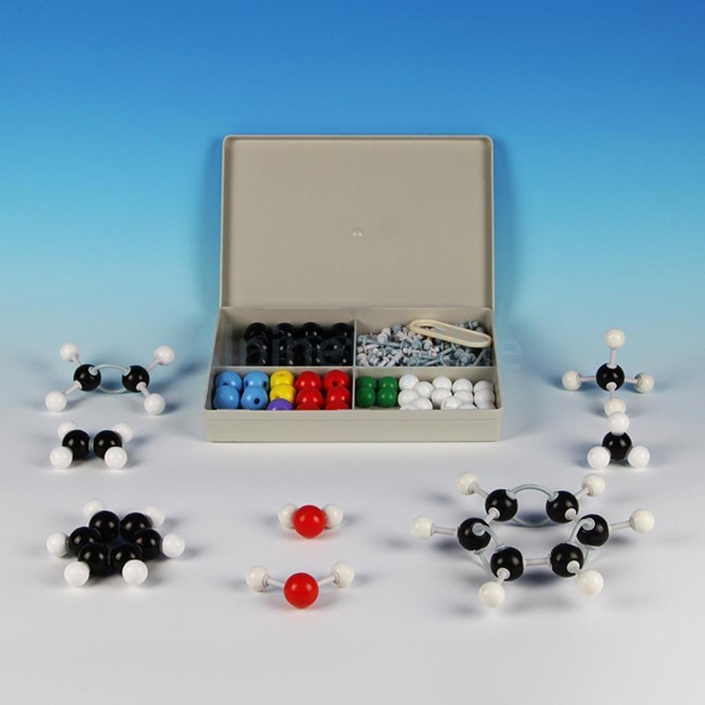 Sangdo Professional Molecular Model Teaching Set Organic & Inorganic Chemistry Atom