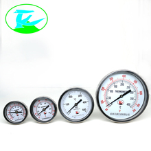 WSS Series 100mm Bimetal Bbq Oven Thermometer