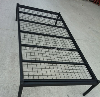 good steel wire bed frame - Wire Bed Frame