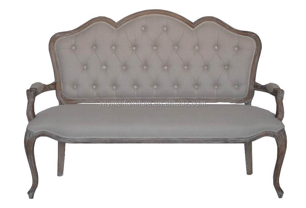 baxton modern ls studio wood seater brown room mid living grey loveseats century sofas loveseat walnut furniture fabric and settee wholesale cayla