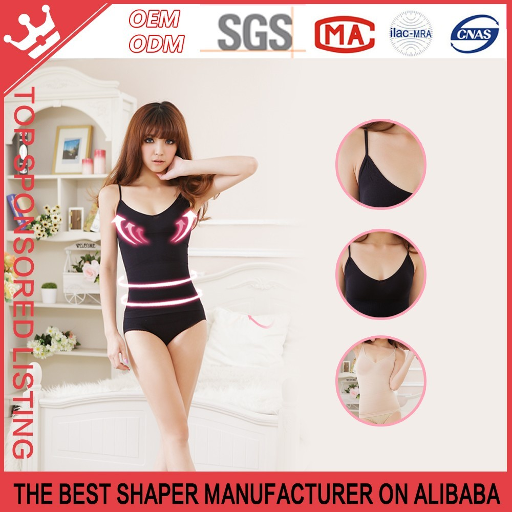 Sexy Cute Tummy Control Underbust Slimming Shapewear Shaper Vest for women