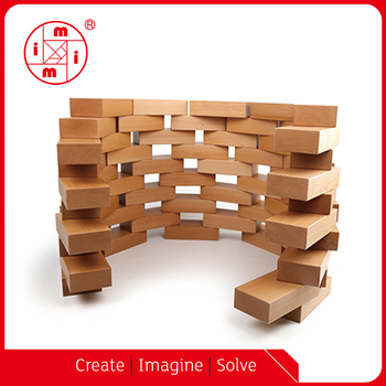 Kids Educational Diy Wooden Blocks Toys Building Bricks Toy - Buy Wooden  Building Bricks,Wooden Blocks Building Bricks,Wooden Blocks Toys Building