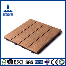 New high quality Swimming pool decking white wood flooring at low prices