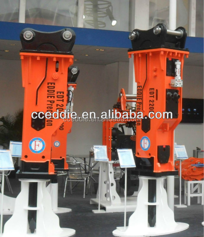 Hydraulic Breaker For 320C 320D 320BExcavators