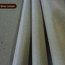 Free samples 100 spun polyester fabric flame retardant for fireproof curtains