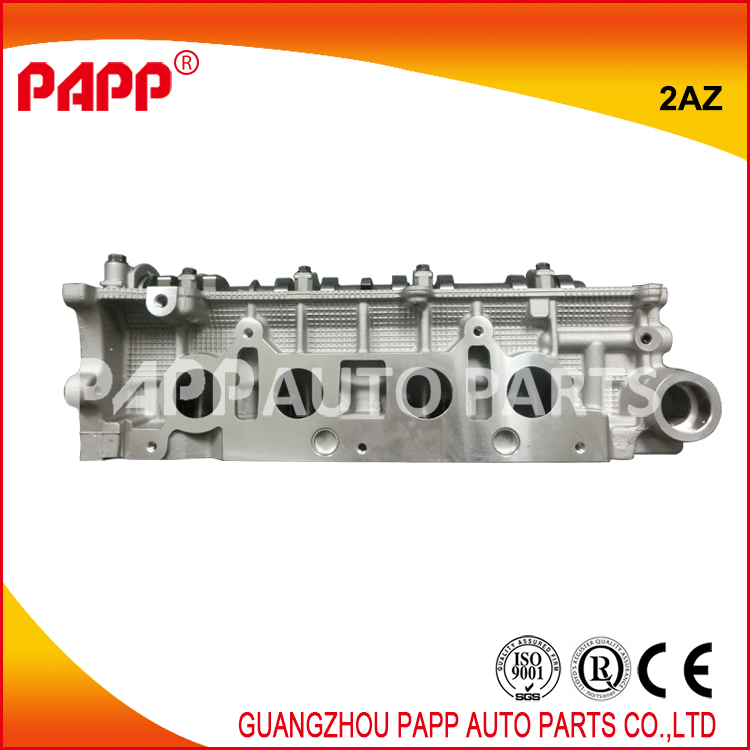 2AZ Engine Cylinder Head For Toyota