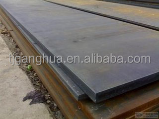 A36 Ship Building Steel Plate