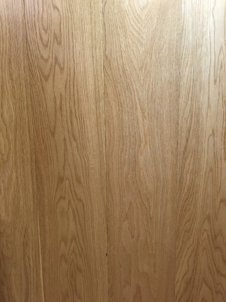 Natural Color Oak Multilayer Engineered Wood <strong>Flooring</strong> 250#