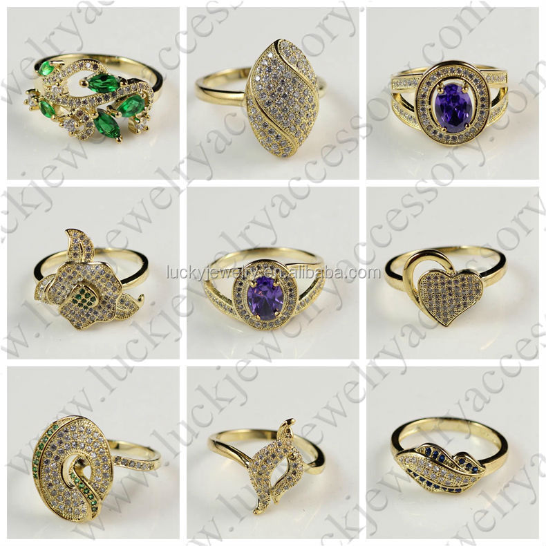 Ring Design For Female Images With Price