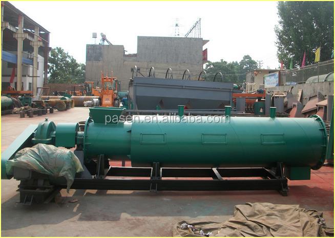 Grinding Equipment Fertilizer : Cow manure fertilizer pellet machine chicken