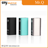 electronic cigarette manufacturer china Mr.Q 40W mini box mod 40w starter kit