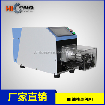 Excellent Coax Cable Stripping Machine Coaxial Cable Making Machine Coaxial Wiring 101 Swasaxxcnl