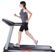 Best cheap new ad life bh Fitness aerofit automatic electronic walking proform treadmill with speedfit