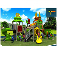 Children Commercial children playground play house 2017 safe eu standard outdoor playground kids outdoor playground equipments