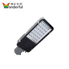 Factory Price List High quality 20w/40w/60w/80w Flat Panel Led Street Light Packing