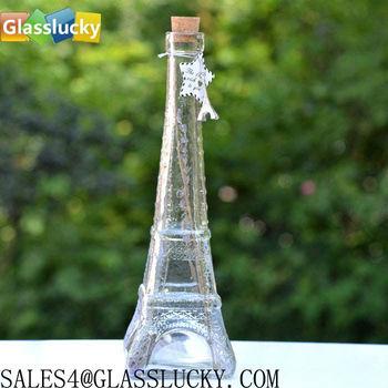Wholesale eiffel tower vases centerpieces buy wholesale - Mesa tower crystal ...