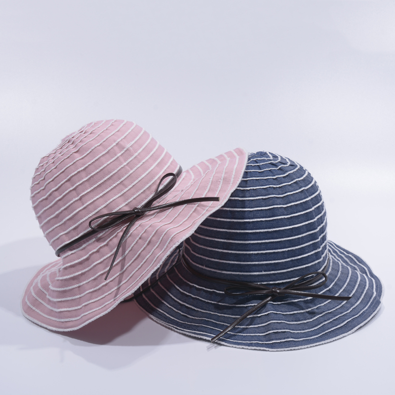 Summer Floppy Wide Brim Sun Hats for Women  Lady Cap for Beach