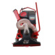 2 in 1 6.5hp honda engine leaf vacuum,vacuum shredder,leaf shredder