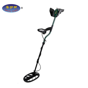 Deep earth treasure hunter metal detector Korea