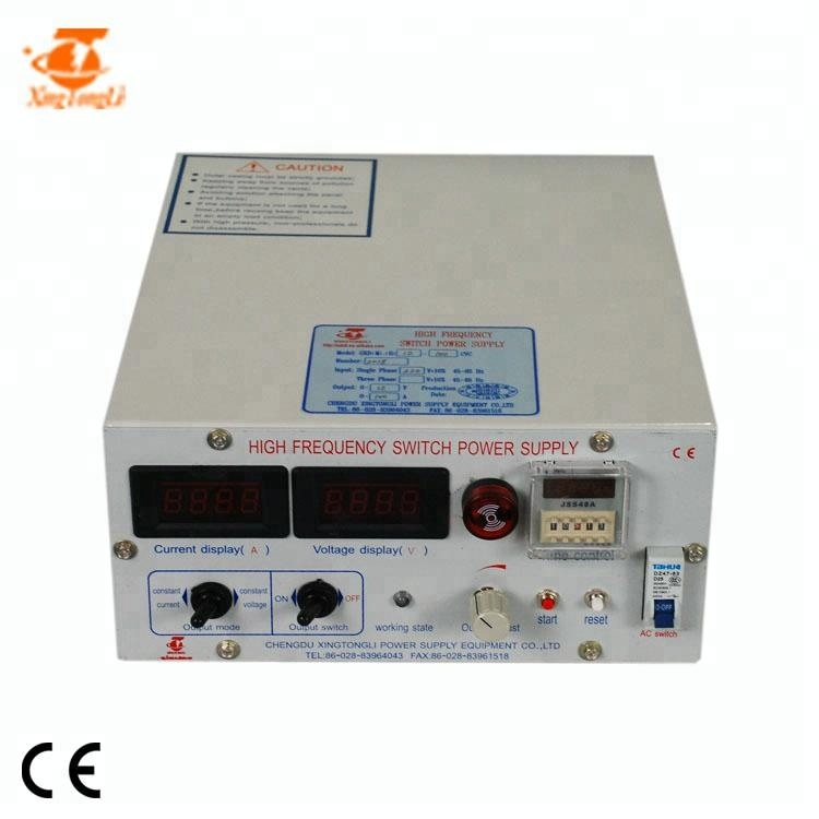 12v 100amp Igbt Electrolysis Electroplating Rectifier - Buy 100 Amp  Rectifier,Electroplating Rectifier,Electrolysis Rectifier Product on  Alibaba com