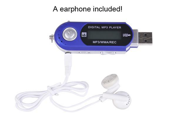 Hot sale mp3 <strong>player</strong> with built in speaker