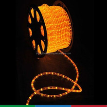 orange led outdoor wall washer rgb light