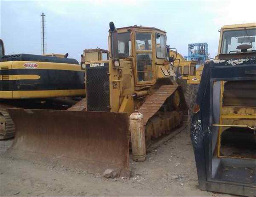 Japan made used cat d5G D5H crawler bulldozer, second hand cat d6 d5  bulldozer for sale, View CAT D5M SWAMP BULLDOZER, CATERPILLAR Product  Details