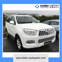 FOTON brand 7 passenger seat SUV 4x4 AWD diesel engine 2.8T for special cheap offer