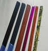 Wood grain carbon arrow/colourful arrow for hunting/full carbon fiber arrow shafts