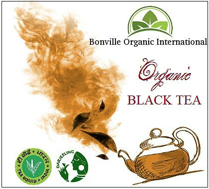 Wholesale keemun black tea manufacturer