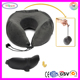 E189 Travel Comfort Kit Phone Pocket Music Listening Travel Pillow Memory Foam U Shaped Music Pillow