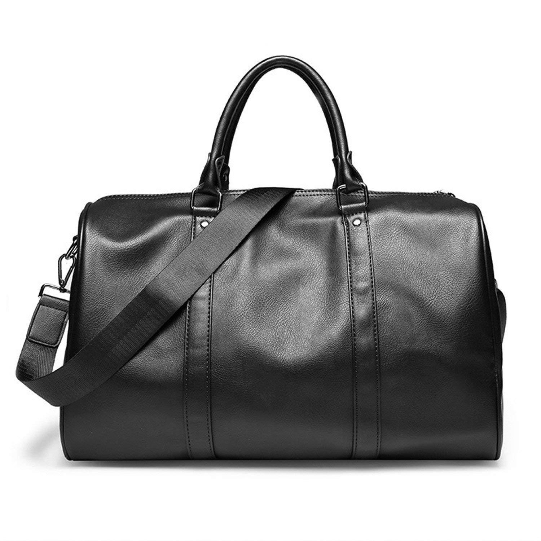 c14c0b74cb39 Get Quotations · Marcel Yiaminso Fashion Designer Handbags Men S Pu Leather  Messenger Bag Men Travel School Bags Laptop Bag