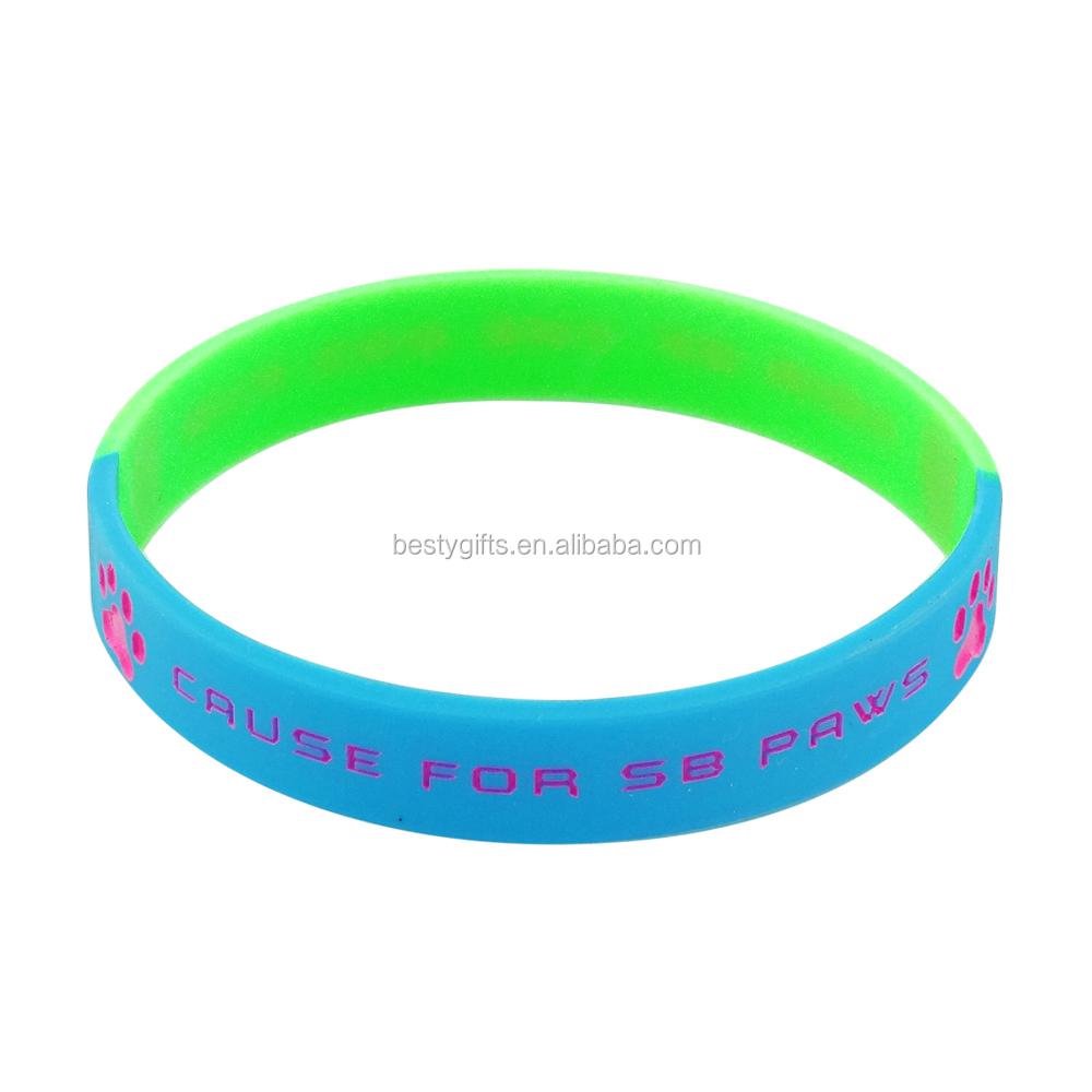 Buy Silicone Wristbands Tinyteens Pics