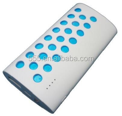 5200mah battery power bank charger