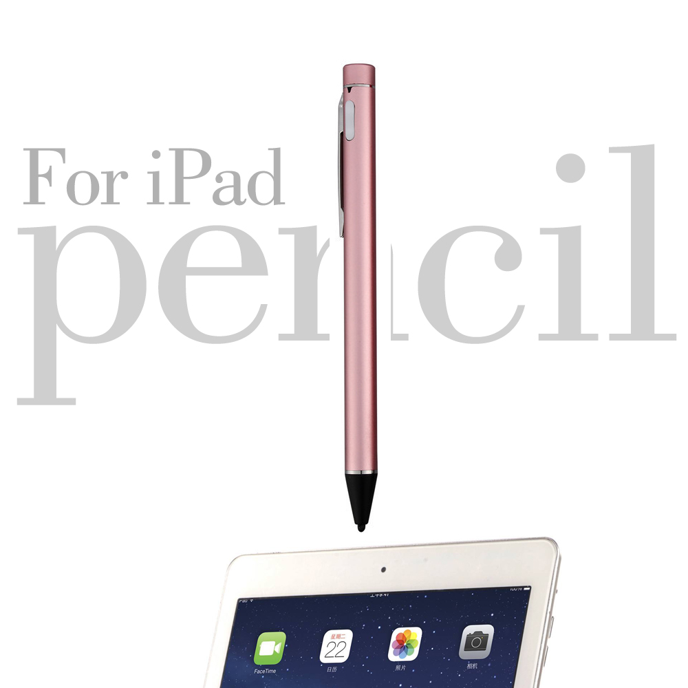 on sale 94ed8 16202 Active stylus pen for apple pencil for iPad pro for iphone 8 for ...