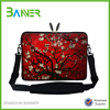 Top grade latest neoprene shockproof 17 inch designer laptop bags