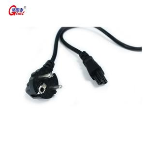 International three flat pins power plug,three pins ,Japanese ,AU, USA,UK power cord