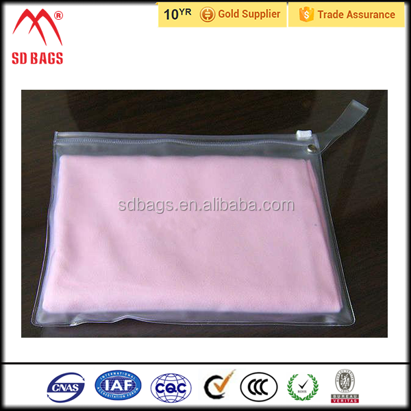 Hot new products for 2015 cosmetic bag pvc