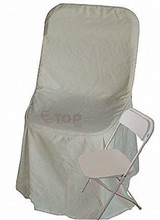 Plastic Folding Chair Cover