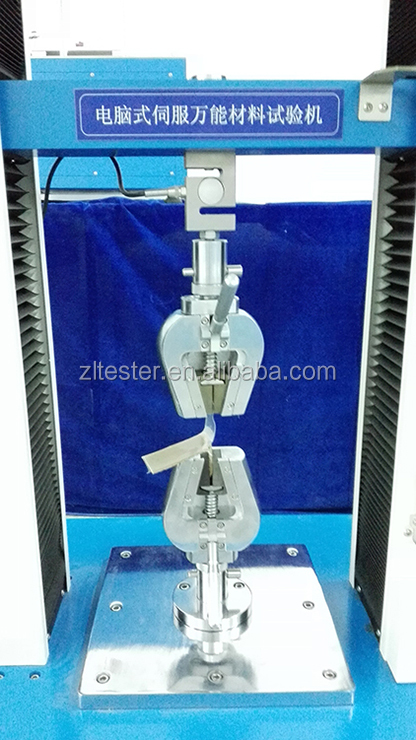 Best Price Used Universal Tensile Testing Machine in China